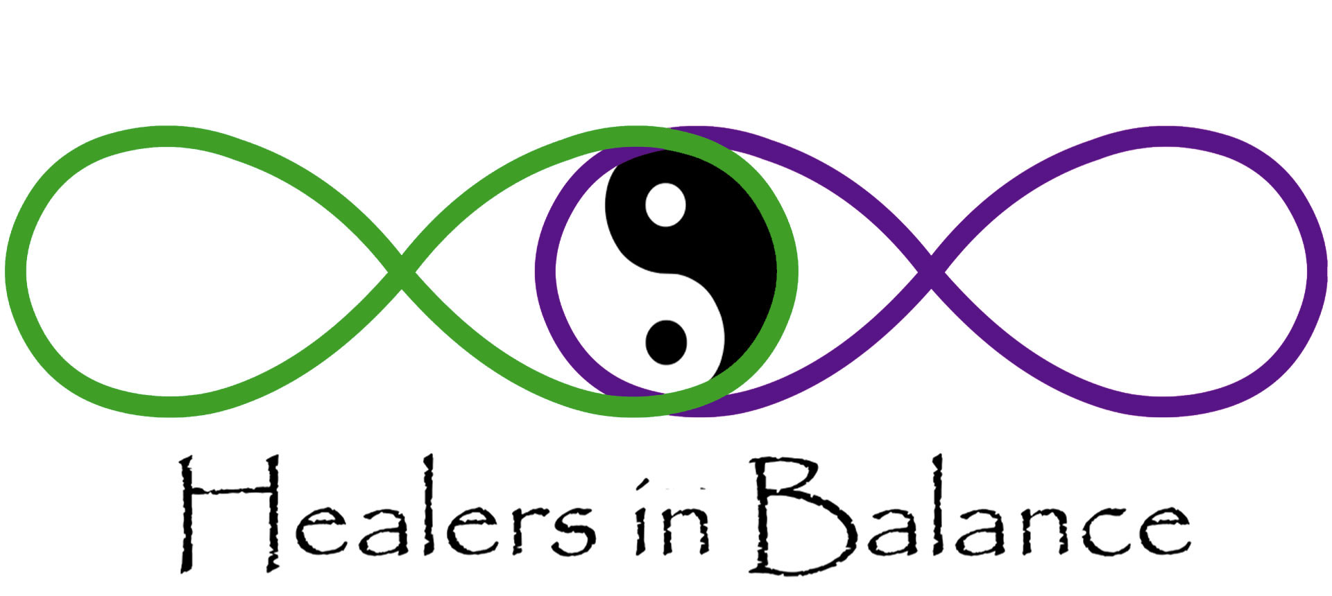 The Logo Explained Healers In Balance